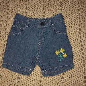 Carters shorts